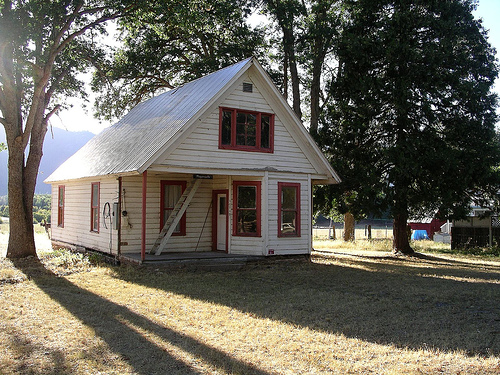 Things To Consider When Buying A Fixer Upper Young Adult