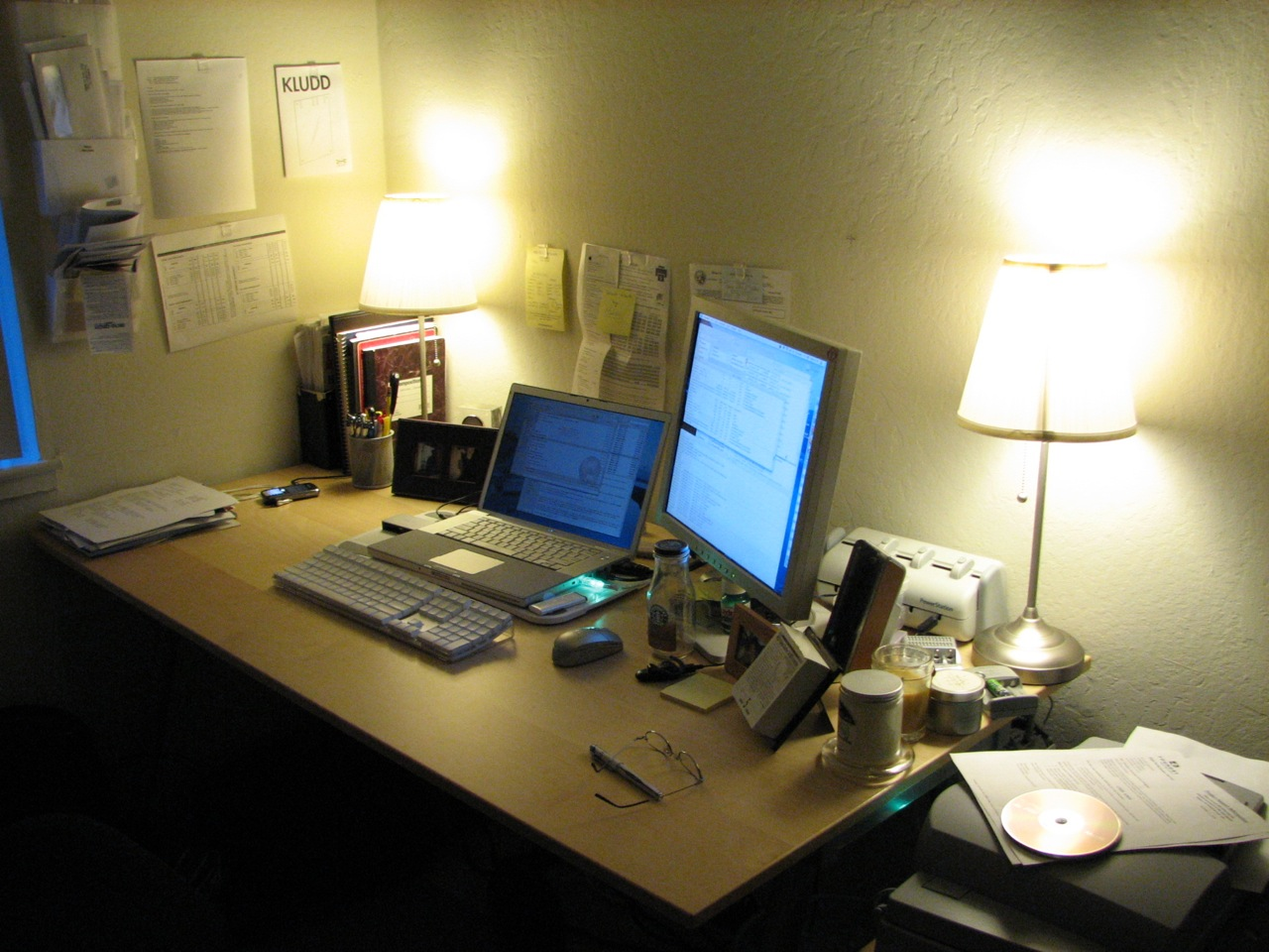 Fine How To Set Up A Functional And Comfortable Home Office Young Largest Home Design Picture Inspirations Pitcheantrous