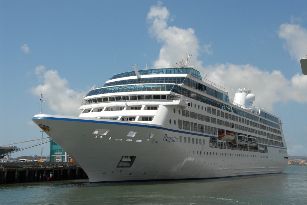 Authoritative Best cruise line for adults please the