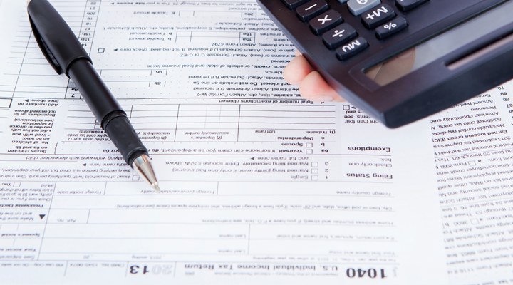 How to Calculate and Pay Quarterly Estimated Taxes – 2014 Estimated Tax Worksheet
