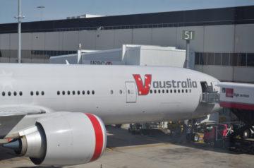 Virgin Australia Trip Giveaway