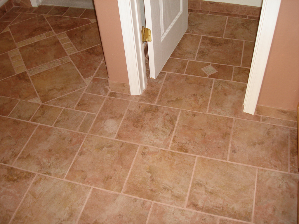 DIY Bathroom Tile FloorHow to Remodel your Bathroom on your Own  DIY    Young Adult Money. Remodeling Your Own Bathroom. Home Design Ideas