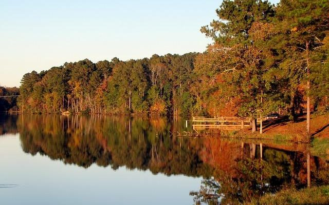5 Easy and Inexpensive Fall Getaways