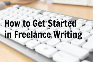 How to Get Started Freelance Writing_2