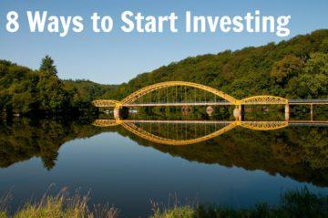 Ways to Start Investing