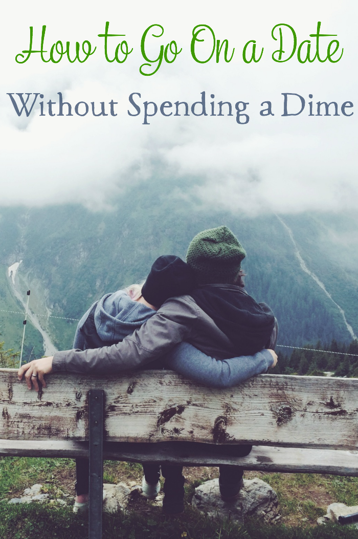 Tight on money? Don't let that hold you back from dating. Here are a few ways to spend time together without spending a dime.