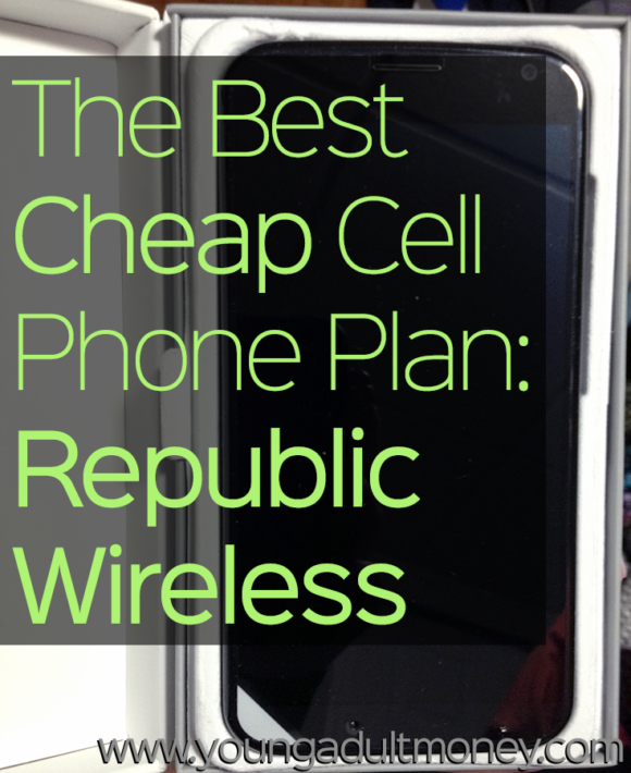 The best wireless plans?
