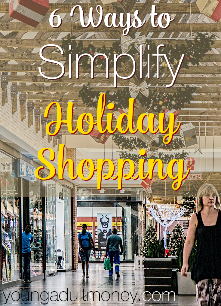 6 Ways To Create A Bohemian California Look No Matter What: 6 Ways To Simplify Holiday Shopping