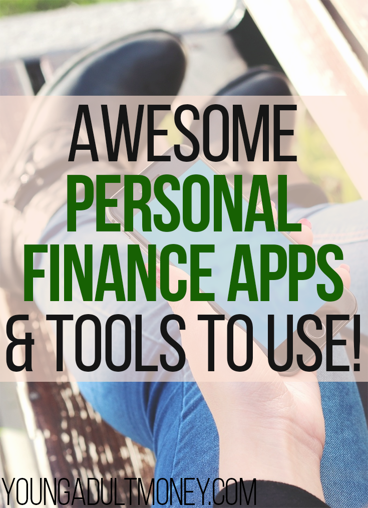 Top 10 Personal Finance Apps and Tools to Use