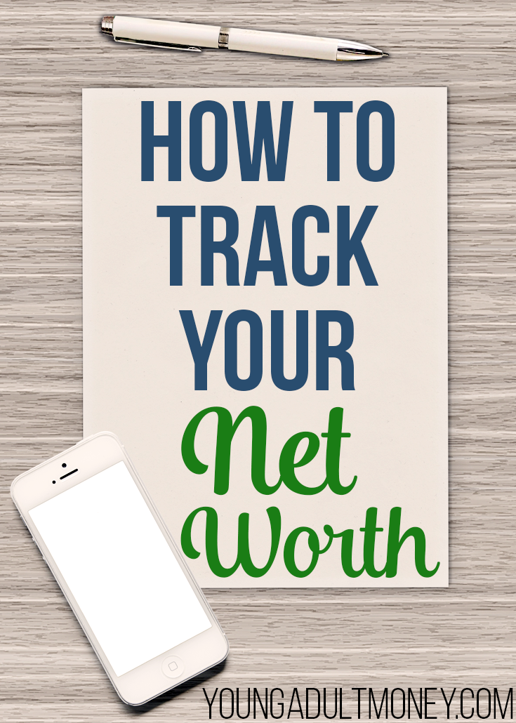 Want to track your net worth, plus your spending, investment returns, AND your income? Personal Capital aggregates your accounts in one spot, and it's free!