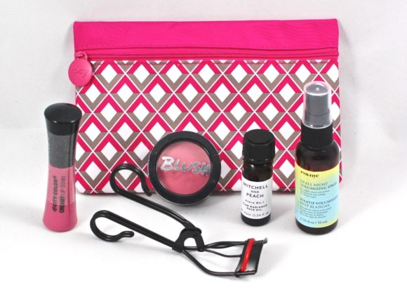 Ipsy glam bag makeup for women