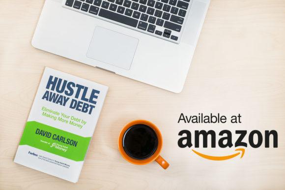 Hustle Away Debt on Amazon