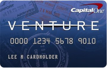 Venture® from Capital One®