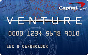 VentureOne from Capital One