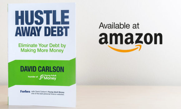 Hustle Away Debt on Amazon