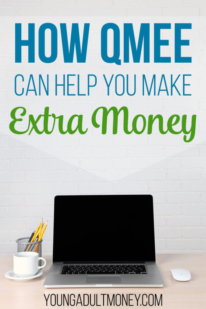how qmee can help you make extra money