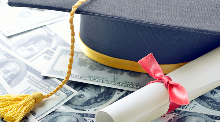 $100k in Student Loan Debt: What I Did About It