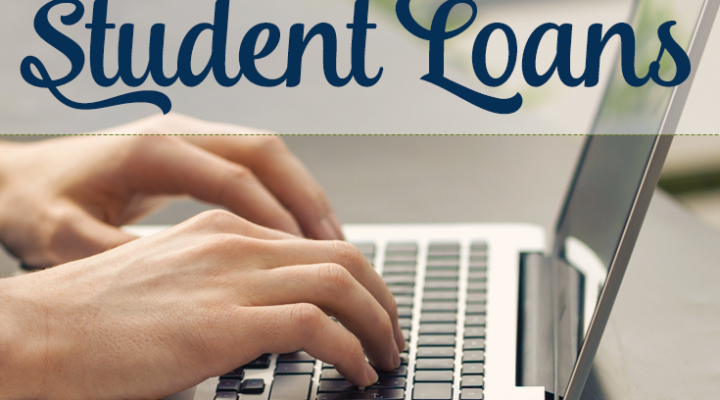 Use this Spreadsheet to Track your Student Loans