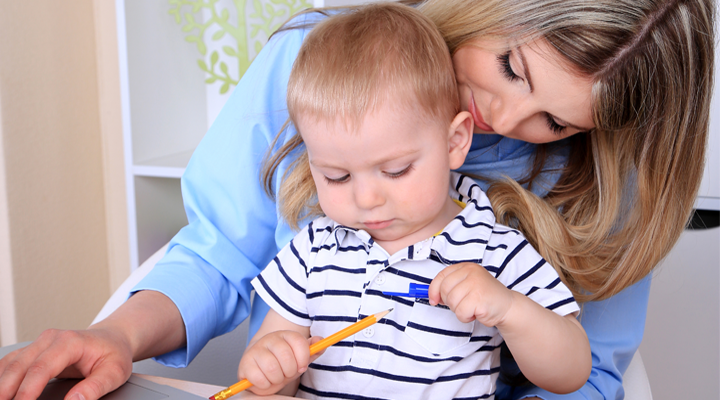 How Stay-At-Home Parents Can Contribute Financially