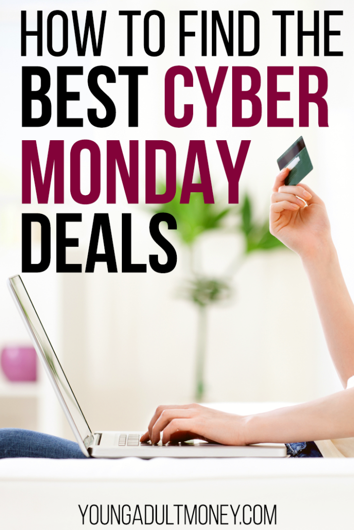 Cyber Monday: where you can find awesome deals online while sitting in the comfort of your own home. Make the most of your shopping by practicing these tips.
