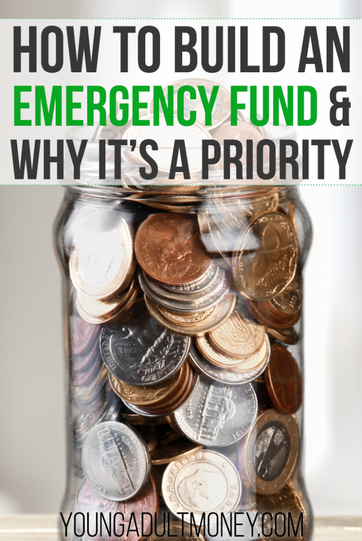 Assuredly, an emergency will come up sometime in your life. Do you know how to pay for it? Here's everything you need to know about starting an emergency fund.