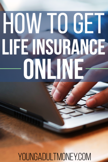 How to Get Life Insurance Online