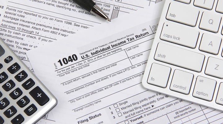 5 Investing Tax Benefits to Take Advantage Of