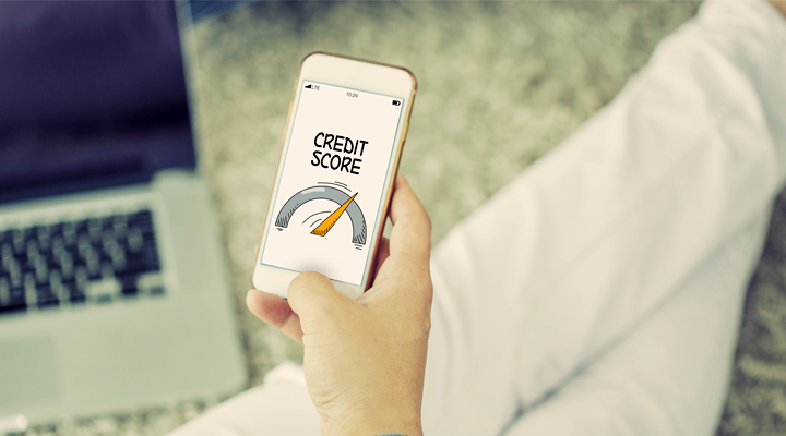 Know Your Credit Score – Here's 5 Easy Ways to Find It