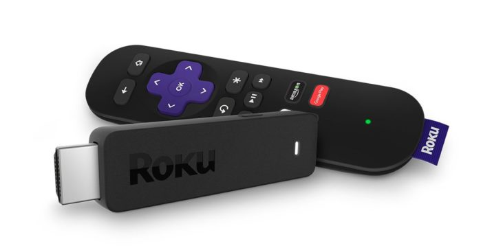 Roku Streaming Stick for Cutting Cable