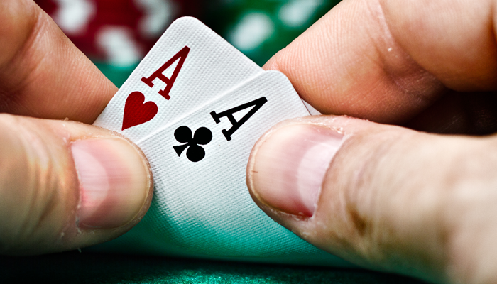 I Invested in a Poker Player – Here's What Happened