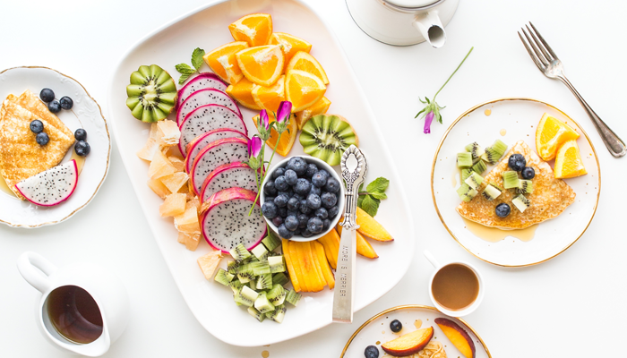 5 Ways to Eat Healthy Without Spending a Fortune on Food