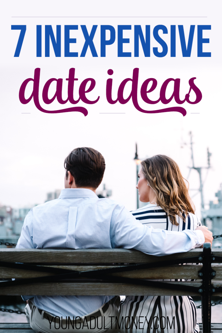 Every date doesn't have to cost you a lot of money. It's possible to have a great date without breaking the bank! Here are 7 date ideas that don't cost too much money.
