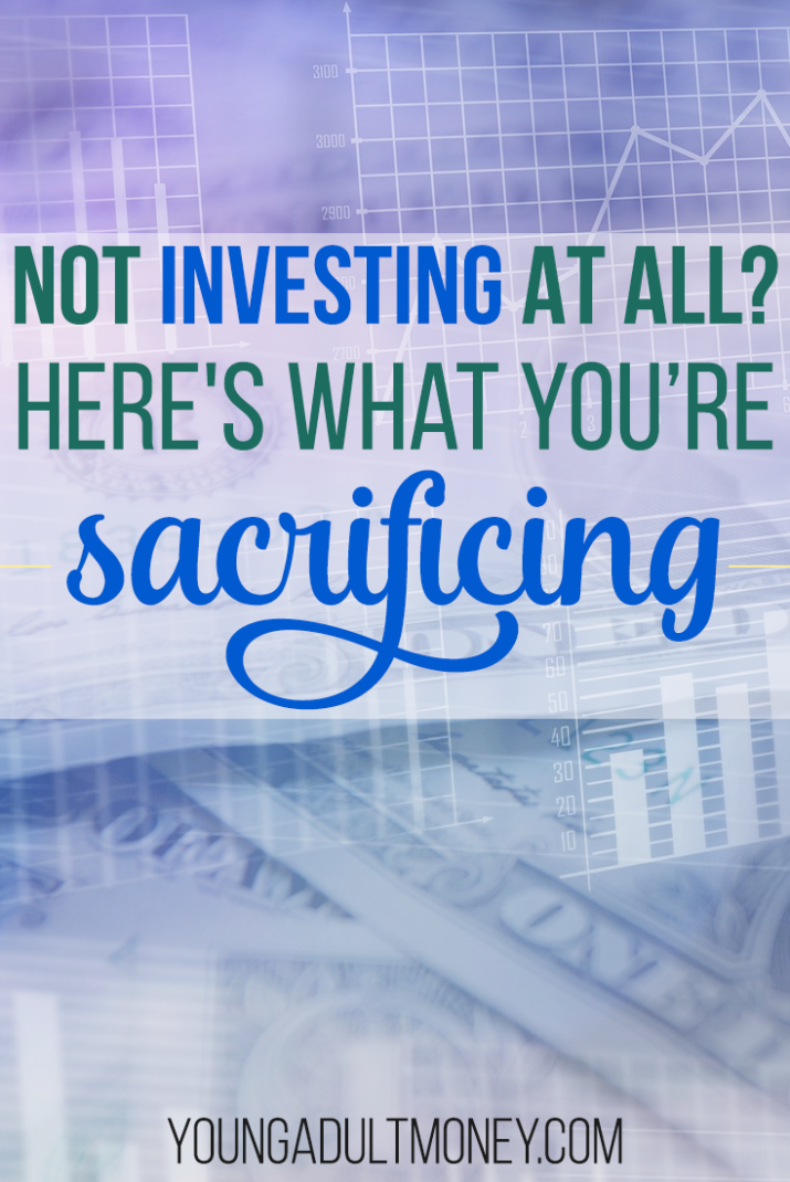 Want to grow your money? You have to invest. It doesn't have to be scary or involve lots of money. Here's how to get started.