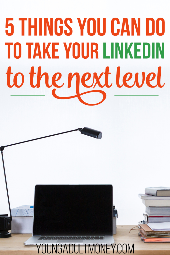 Are you making the most of your LinkedIn account? LinkedIn is a great place to build your network and find your dream job. Here's how to take your LinkedIn to the next level.