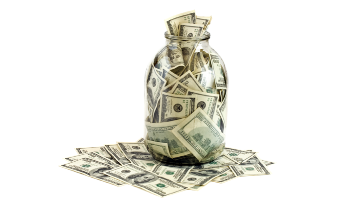 8 different money saving challenges to try