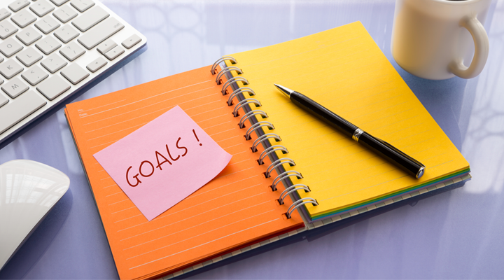 How to Create Financial Goals You Can Stick To