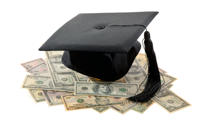 Overwhelmed by Student Loans? Here's How to Manage Them