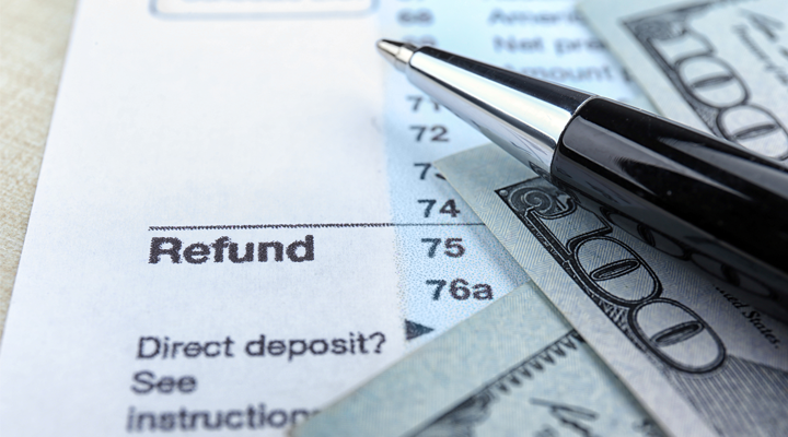 10 Smart Things to Do With Your Tax Refund