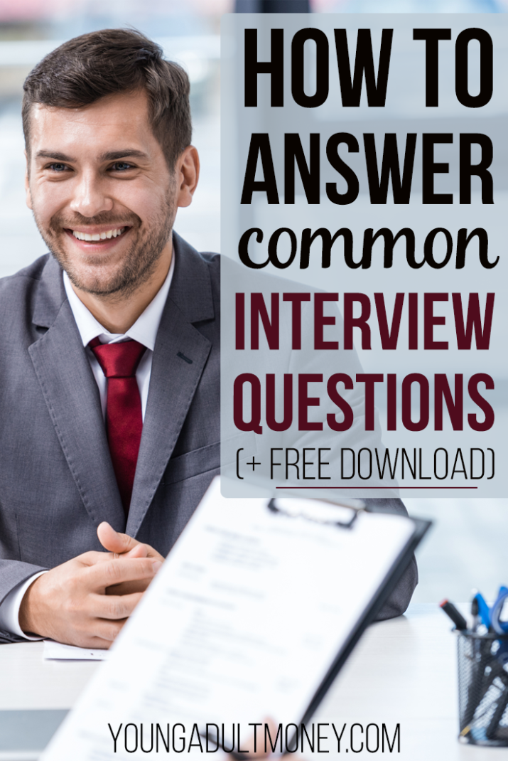 rock your next job interview learn how to organize your accomplishments and feel cool