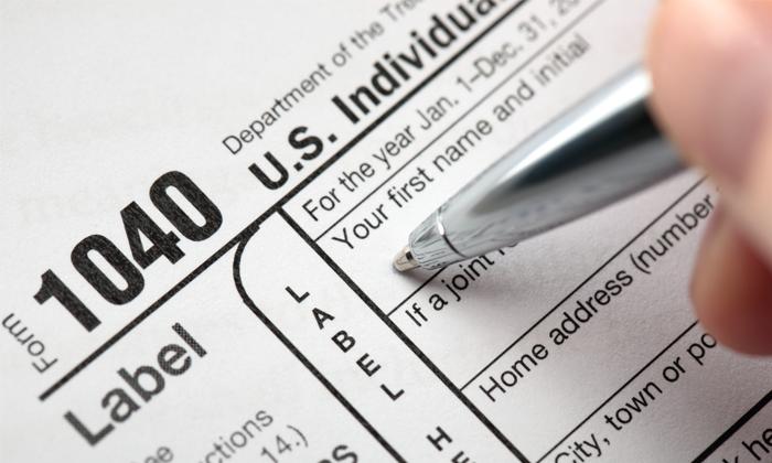 5 ways to start preparing for tax season now