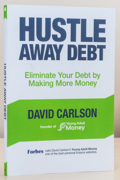Personal Finance Books for Millennials | Young Adult Money
