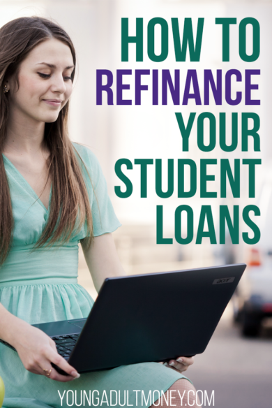 Student loan refinance has blown up the past few years as the amount of student loan debt has increased. Read our student loan refinance guide to decide if refinancing your student loans is for you.
