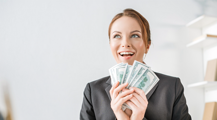 Smart Things to Do with Your Pay Raise