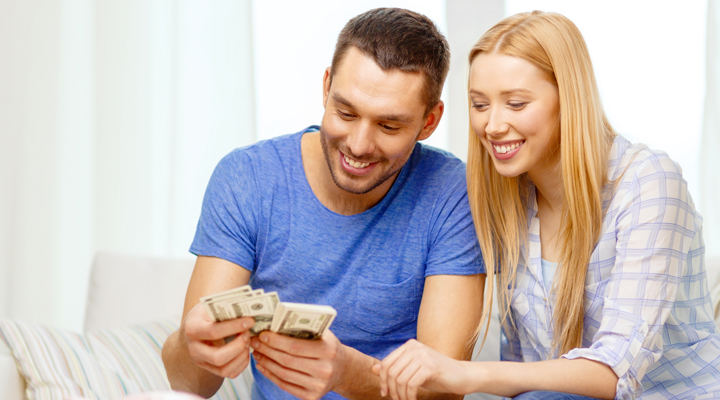 5 Money Questions to Discuss with your Partner