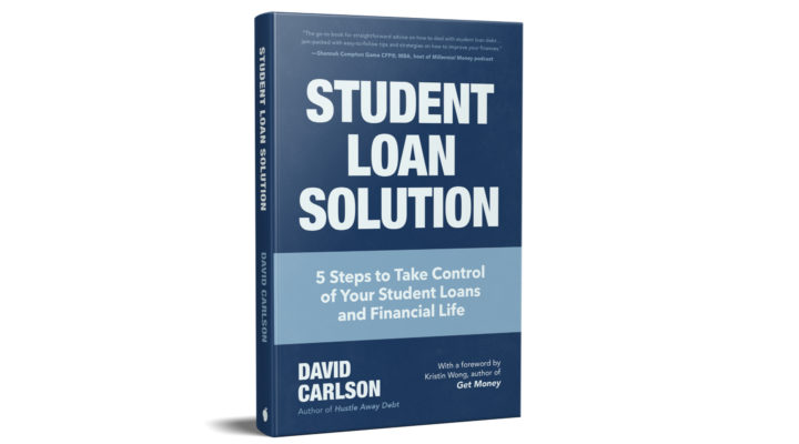 Student Loan Solution – The Ultimate Book if you have Student Loans