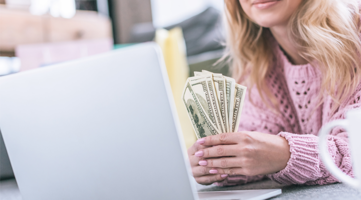 FREE Personal Finance Spreadsheets to Level Up Your Money